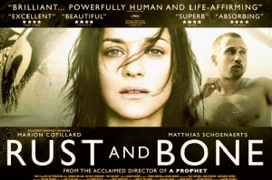 Rust and Bone: The Movie